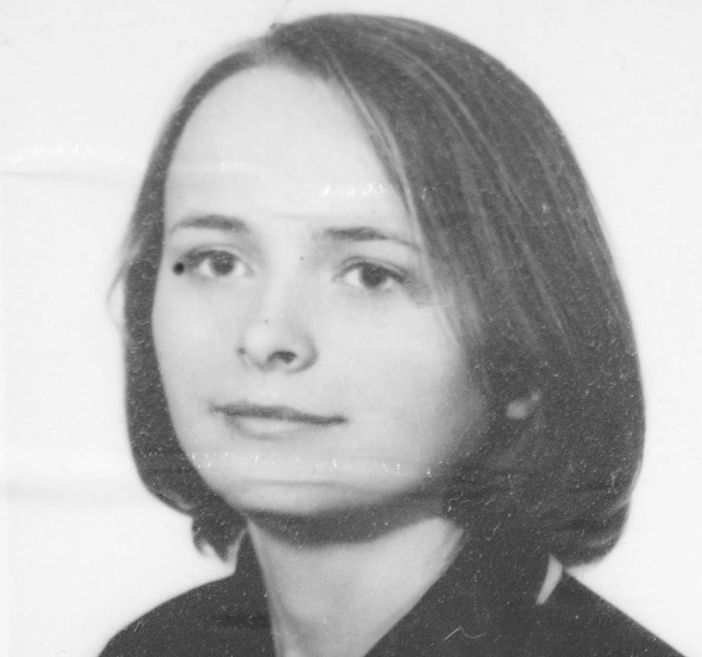 Małgorzata Zabój