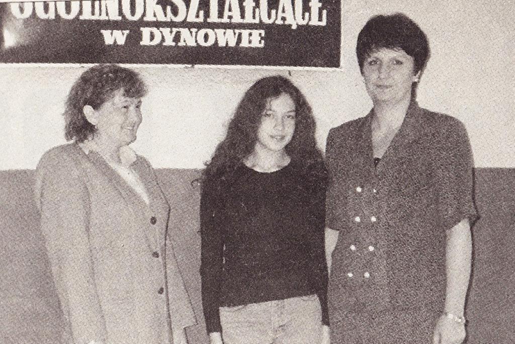 Dorota Zańko