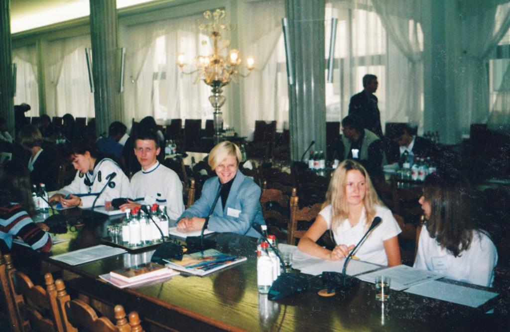 III Okrągły Stół Klubów Europejskich