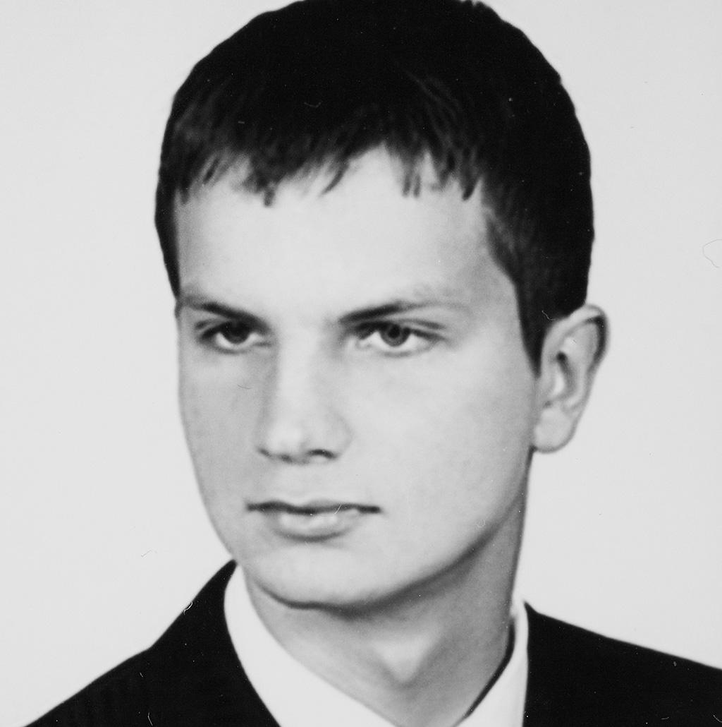 Mateusz Gładysz