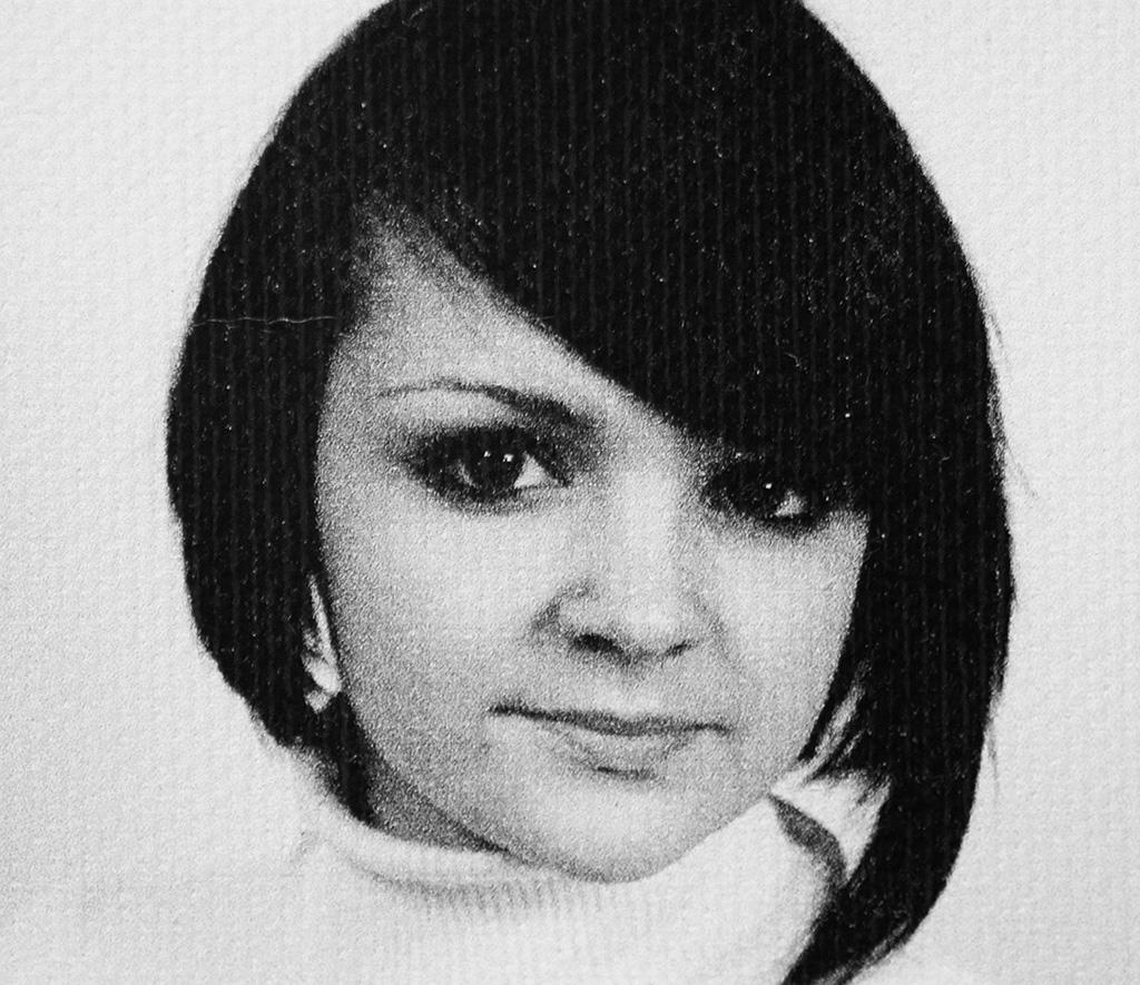 Paulina Opałka