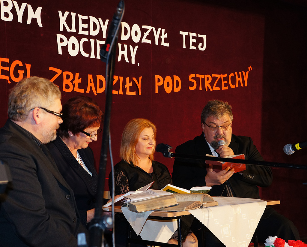 Cała Polska czyta Pana Tadeusza