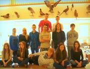 Międzynarodowy Konkurs Wiedzy o Lasach Europejskich YPEF