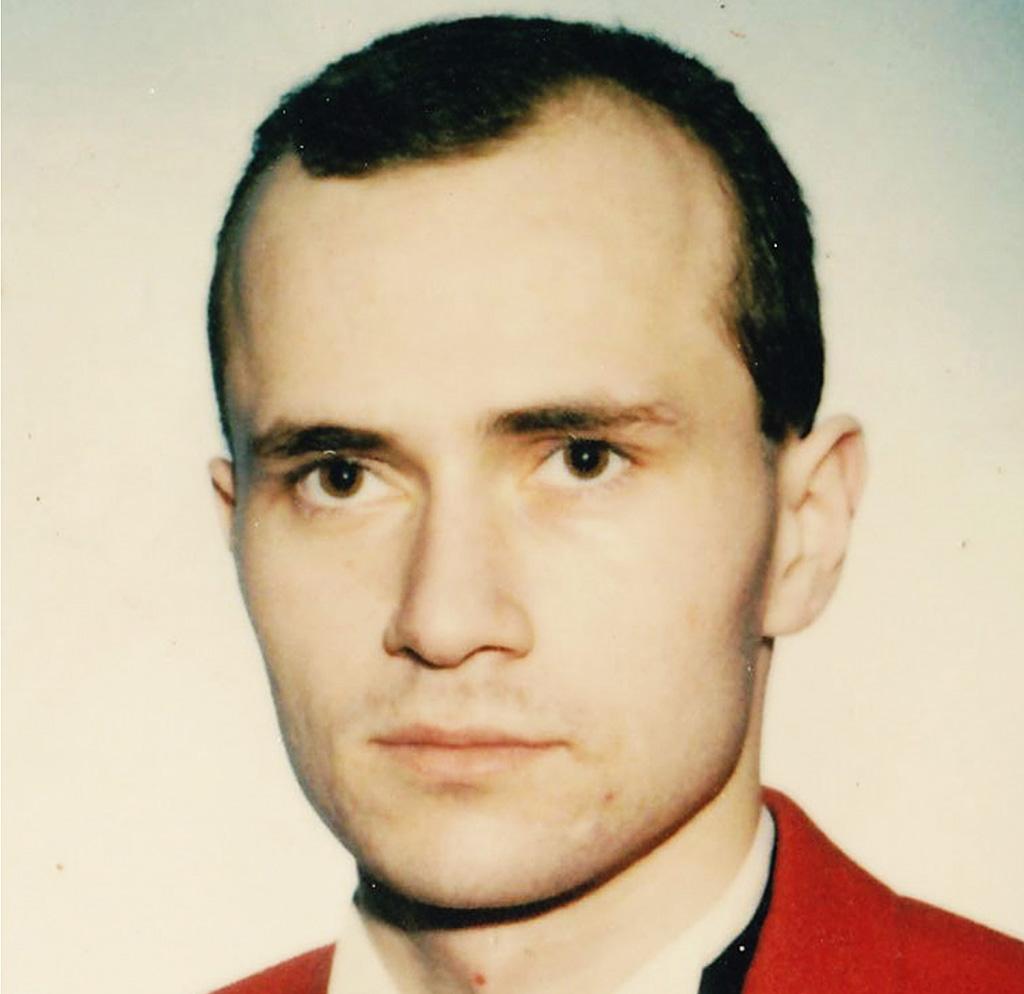 Marek Duch