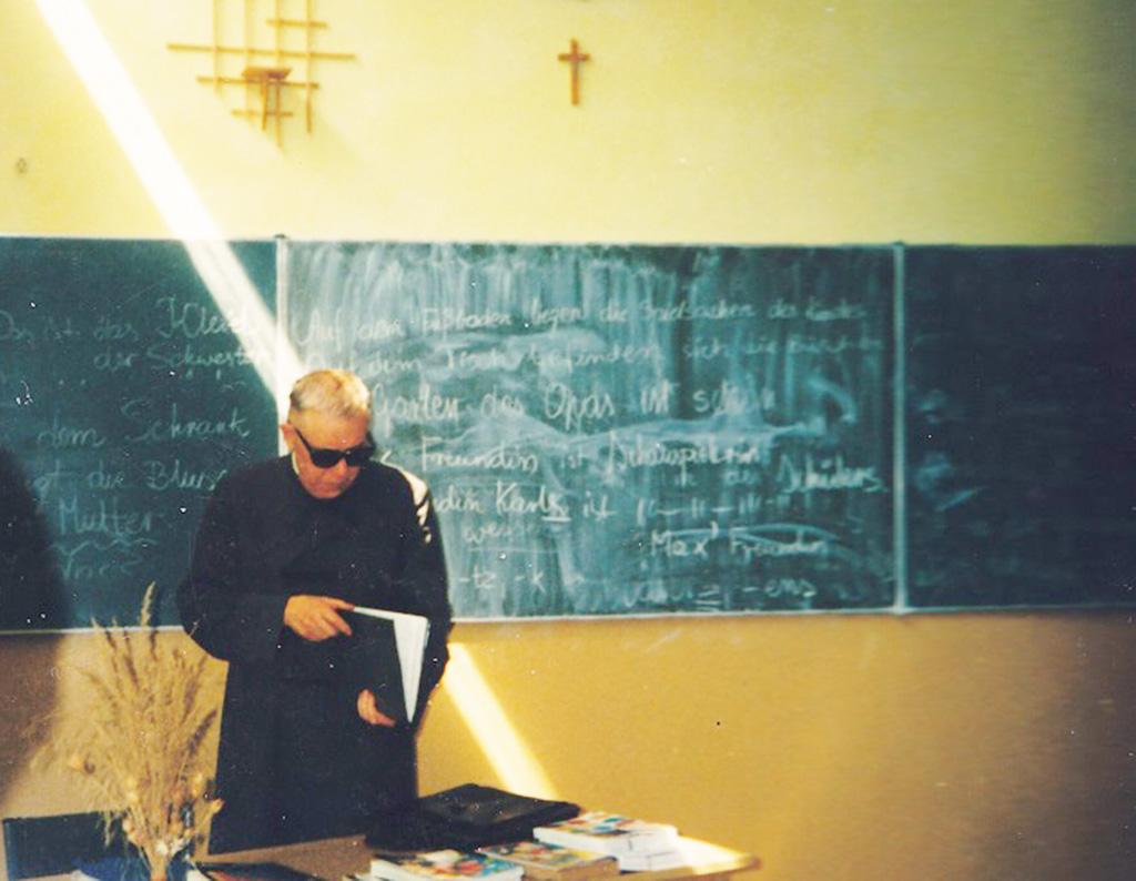 Powrót religii do szkół